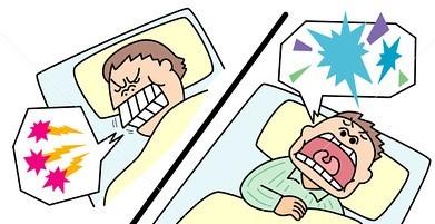 لق شدن دندان بزرگسالان