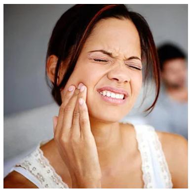 درد فک اختلال فکی گیجگاهی