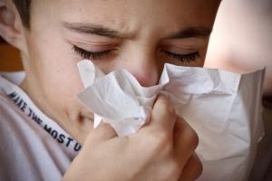 آلرژی ها، تنفس دهانی و ارتودنسی