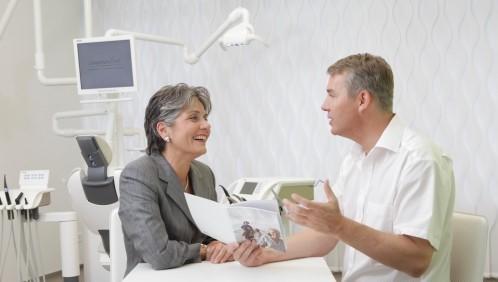 دیابت و مراقبت دندانپزشکی